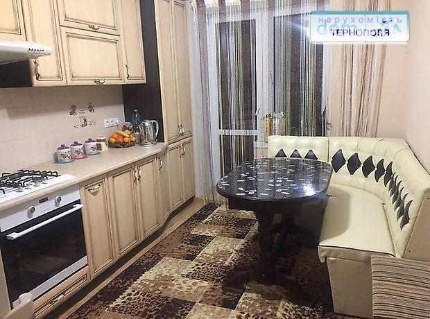 Продажа однокомнатной квартиры в Тернополе, на Р-Н ЮВІЛЕЙНОГО район Бам фото 1