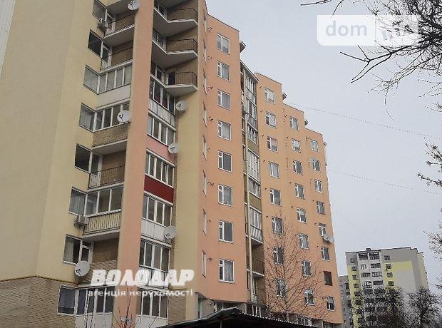Продажа двухкомнатной квартиры в Тернополе, на вулиця Володимира Великого район Бам фото 1