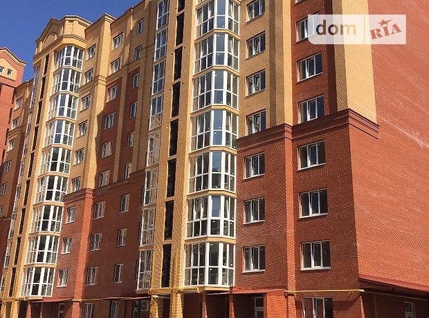 Продажа однокомнатной квартиры в Тернополе, на Київська-Тернавського 32, район Бам фото 1