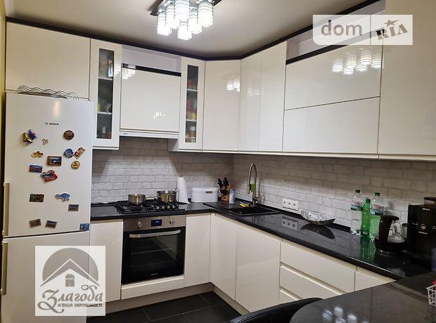 Продажа двухкомнатной квартиры в Тернополе, на Злуки Інд.опалення 1 район Бам фото 1