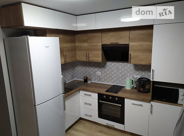 Продажа однокомнатной квартиры в Тернополе, на Тареавського 34 район Бам фото 1