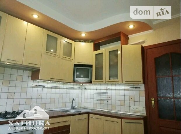 Продажа четырехкомнатной квартиры в Тернополе, на КВІТНЯ 15 район Бам фото 1