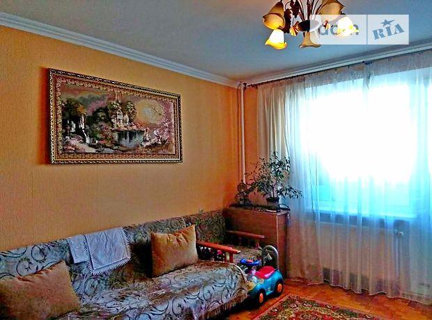 Продажа квартиры, 3 ком., Тернополь, р‑н.Бам