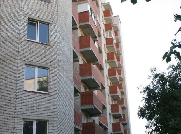 Продажа квартиры, 1 ком., Тернополь, р‑н.Бам, Галицька , дом 29