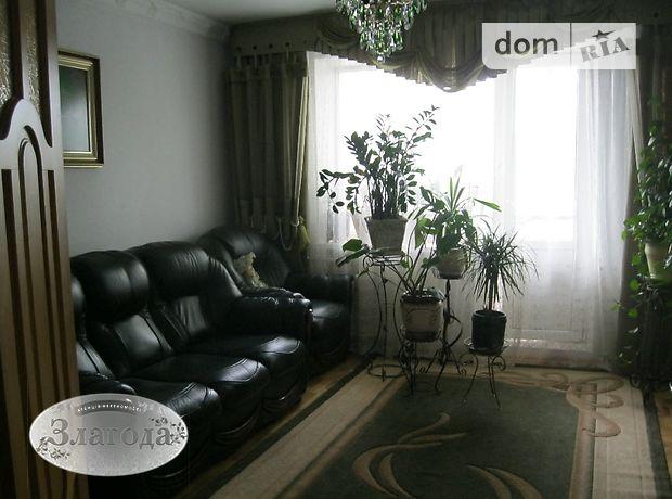 Продажа квартиры, 3 ком., Тернополь, р‑н.Бам, ІОЄР