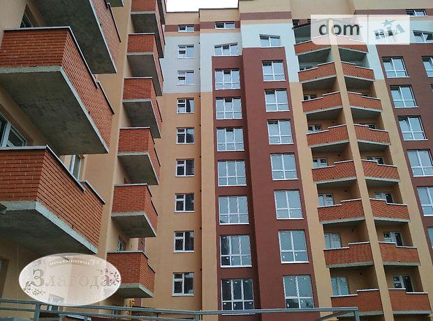 Продажа квартиры, 1 ком., Тернополь, р‑н.Бам