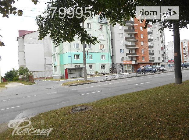 Продажа квартиры, 2 ком., Тернополь, р‑н.Бам, Сонячний