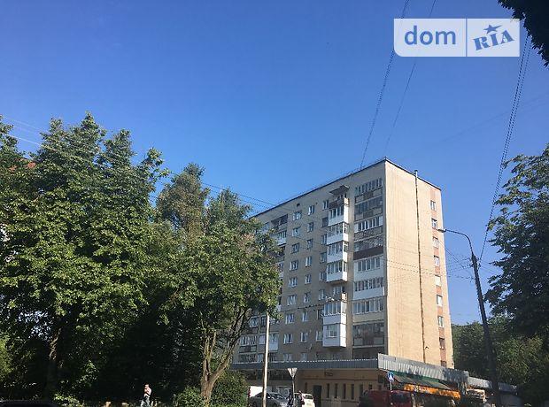 Продажа квартиры, 3 ком., Тернополь, р‑н.Бам, Пушкіна вулиця