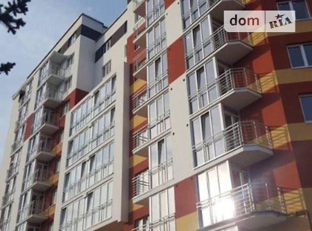 Продажа квартиры, 1 ком., Тернополь, р‑н.Бам, Злуки