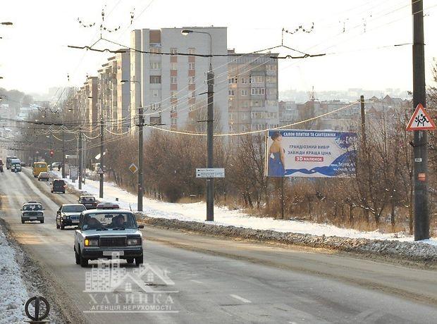 Продаж квартири, 1 кім., Тернопіль, р‑н.Бам