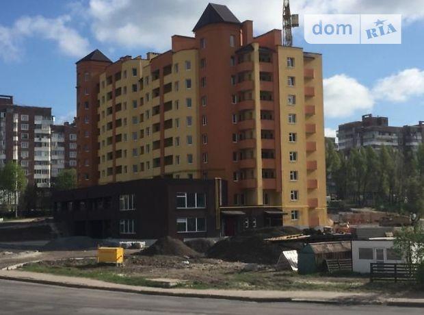 Продаж квартири, 3 кім., Тернопіль, р‑н.Бам, Злуки