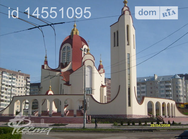 Продажа квартиры, 1 ком., Тернополь, р‑н.Бам, Сонячний