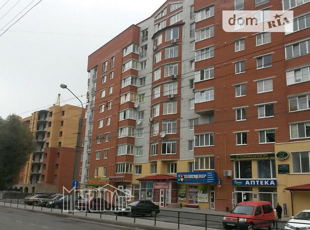 Продажа квартиры, 3 ком., Тернополь, р‑н.Бам, Куліша