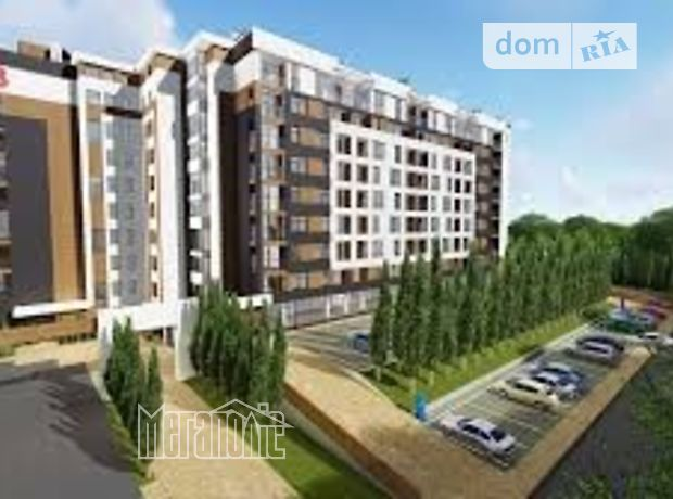 Продажа квартиры, 1 ком., Тернополь, р‑н.Бам, Тарнавського