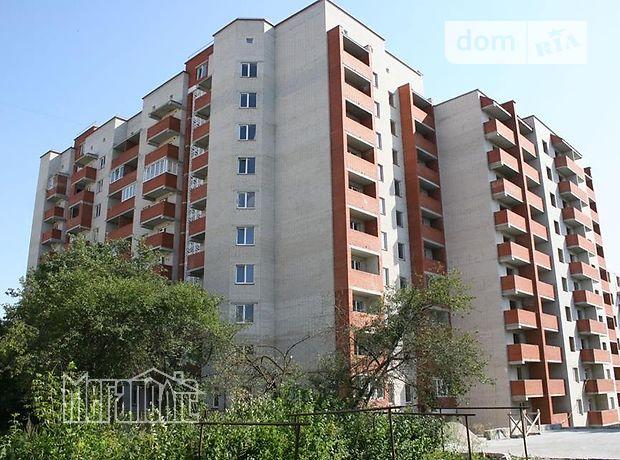 Продажа квартиры, 1 ком., Тернополь, р‑н.Бам,  Галицька29
