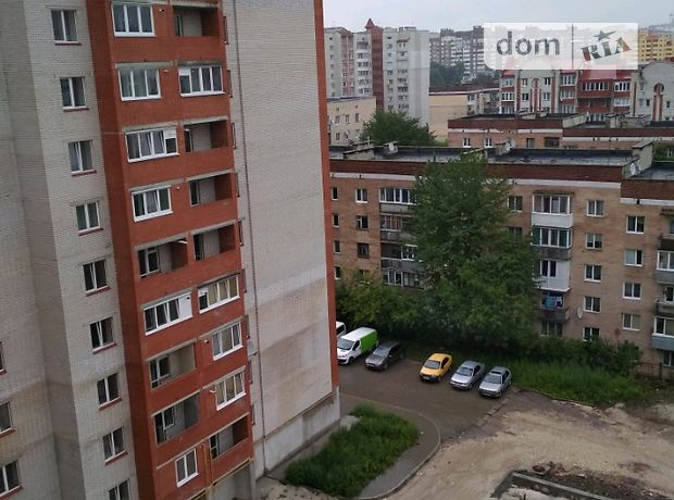 Продажа квартиры, 2 ком., Тернополь, р‑н.Бам, Галицька