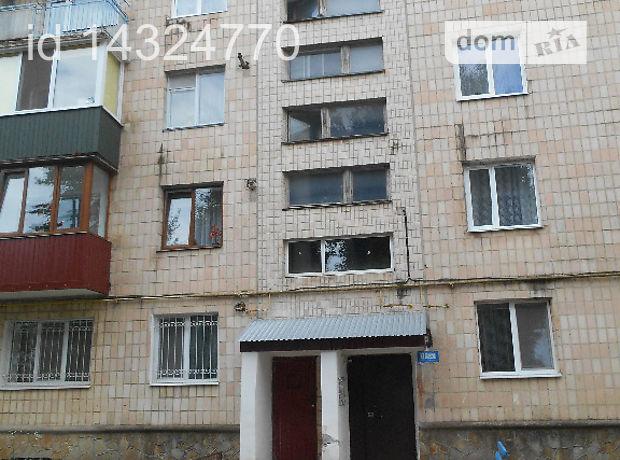 Продажа квартиры, 3 ком., Тернополь, р‑н.Бам, Сонячний