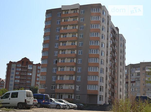 Продажа квартиры, 2 ком., Тернополь, р‑н.Бам, Київська, дом 8А