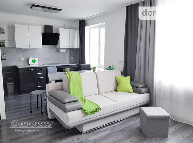 Продажа двухкомнатной квартиры в Тернополе, на Лепкого район Бам фото 1