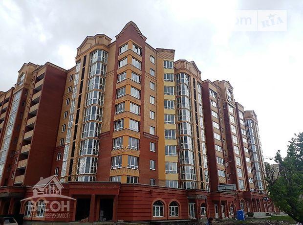 Продажа двухкомнатной квартиры в Тернополе, на Київська-Тарнавського район Бам фото 1
