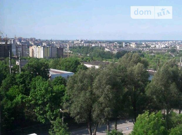 Продажа двухкомнатной квартиры в Тернополе, район Бам фото 1