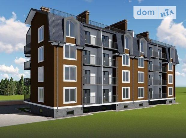 Продажа однокомнатной квартиры в Тернополе, район Байковцы фото 1