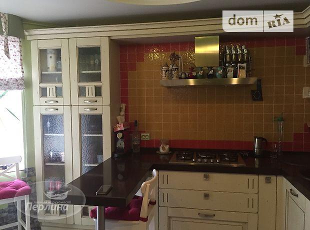 Продажа трехкомнатной квартиры в Тернополе, на Березовиця район Березовица фото 1