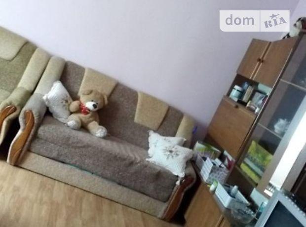 Продажа однокомнатной квартиры в Тернополе, на ул. Мира район Березовица фото 1