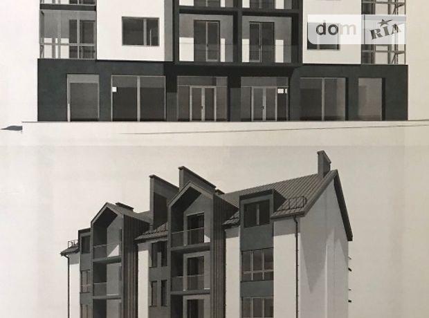Продажа однокомнатной квартиры в Тернополе, на ул. Вишневая 45, район Березовица фото 1