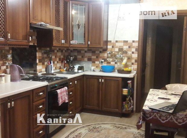 Продажа однокомнатной квартиры в Тернополе, на ул. Зеленая район Березовица фото 1