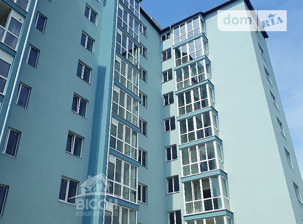 Продажа двухкомнатной квартиры в Тернополе, на ул. Зеленая район Березовица фото 1