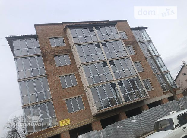 Продажа однокомнатной квартиры в Тернополе, район Березовица фото 1