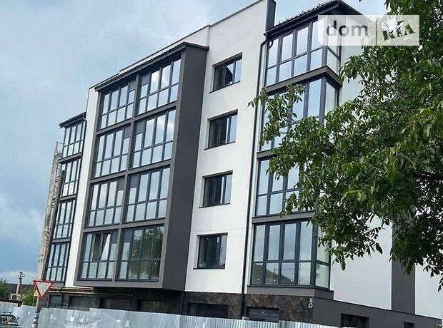 Продажа однокомнатной квартиры в Тернополе, на Березовиця район Березовица фото 1