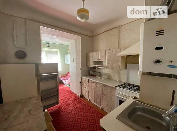 Продажа трехкомнатной квартиры в Тернополе, на 8 школа район Березовица фото 1