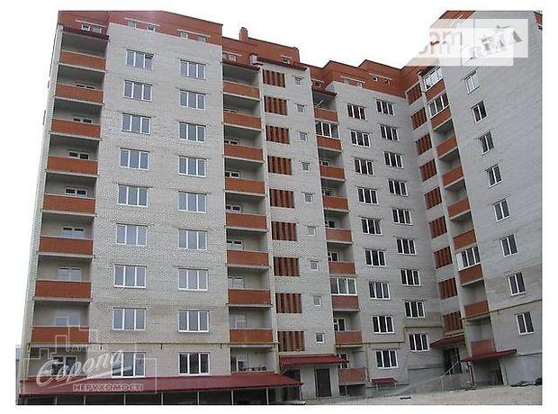 Продажа квартиры, 1 ком., Тернополь, р‑н.Березовица, ЛУкраїнки
