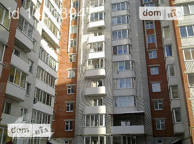 Продажа трехкомнатной квартиры в Тернополе, на кемпінг район Березовица фото 1