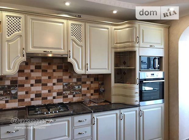 Продажа трехкомнатной квартиры в Тернополе, на Зелена район Березовица фото 1