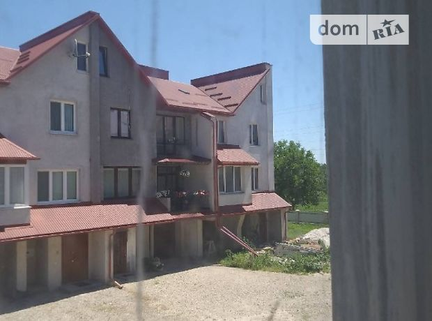 Продажа трехкомнатной квартиры в Тернополе, на Козацька район Березовица фото 1