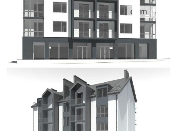 Продажа однокомнатной квартиры в Тернополе, на вул. Вишнева 45, район Березовица фото 1