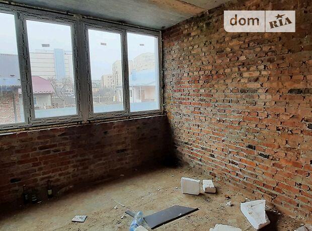 Продаж однокімнатної квартири в Тернополі на вул. Лісова район Біла фото 1