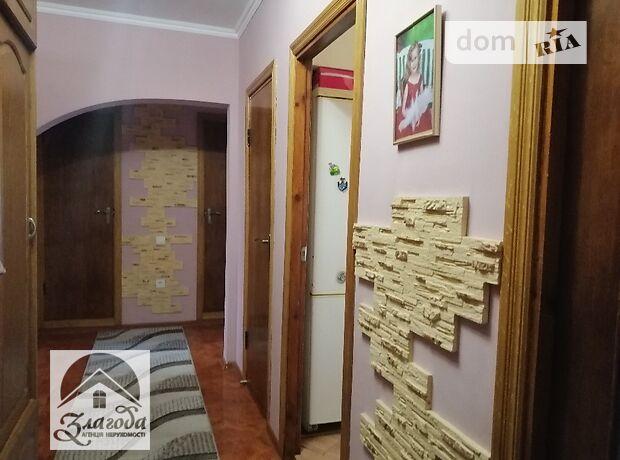 Продажа трехкомнатной квартиры в Тернополе, на ул. Лучаковского 13 район Дружба фото 1