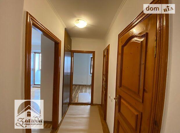 Продаж трикімнатної квартири в Тернополі на вул. Карпенка район Дружба фото 1