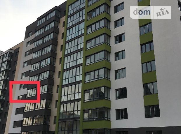 Продажа однокомнатной квартиры в Тернополе, на ул. Бенцаля 7, район Дружба фото 1