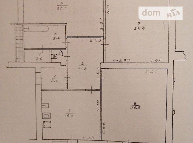 Продажа трехкомнатной квартиры в Тернополе, на ул. Бережанская 57, район Дружба фото 2