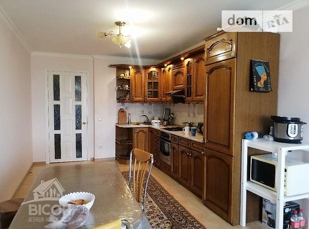 Продажа двухкомнатной квартиры в Тернополе, на Бережанская улица район Дружба фото 1