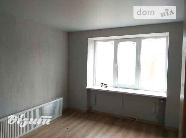 Продажа квартиры, 1 ком., Тернополь, р‑н.Дружба, Бережанская улица