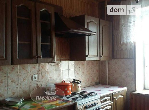 Продажа квартиры, 2 ком., Тернополь, р‑н.Дружба, Бережанская улица