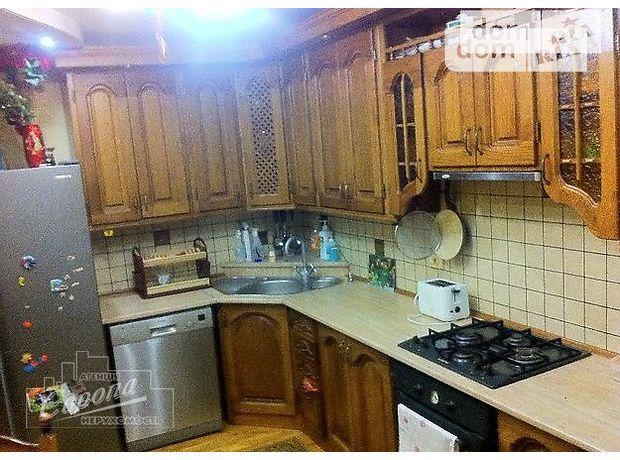 Продажа квартиры, 3 ком., Тернополь, р‑н.Дружба, Будного