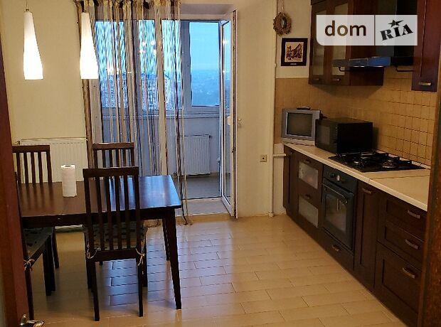 Продажа трехкомнатной квартиры в Тернополе, на ул. Будного Степана район Дружба фото 1