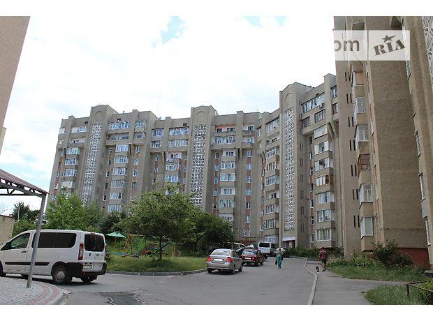 Продажа квартиры, 4 ком., Тернополь, р‑н.Дружба, Будного Степана улица